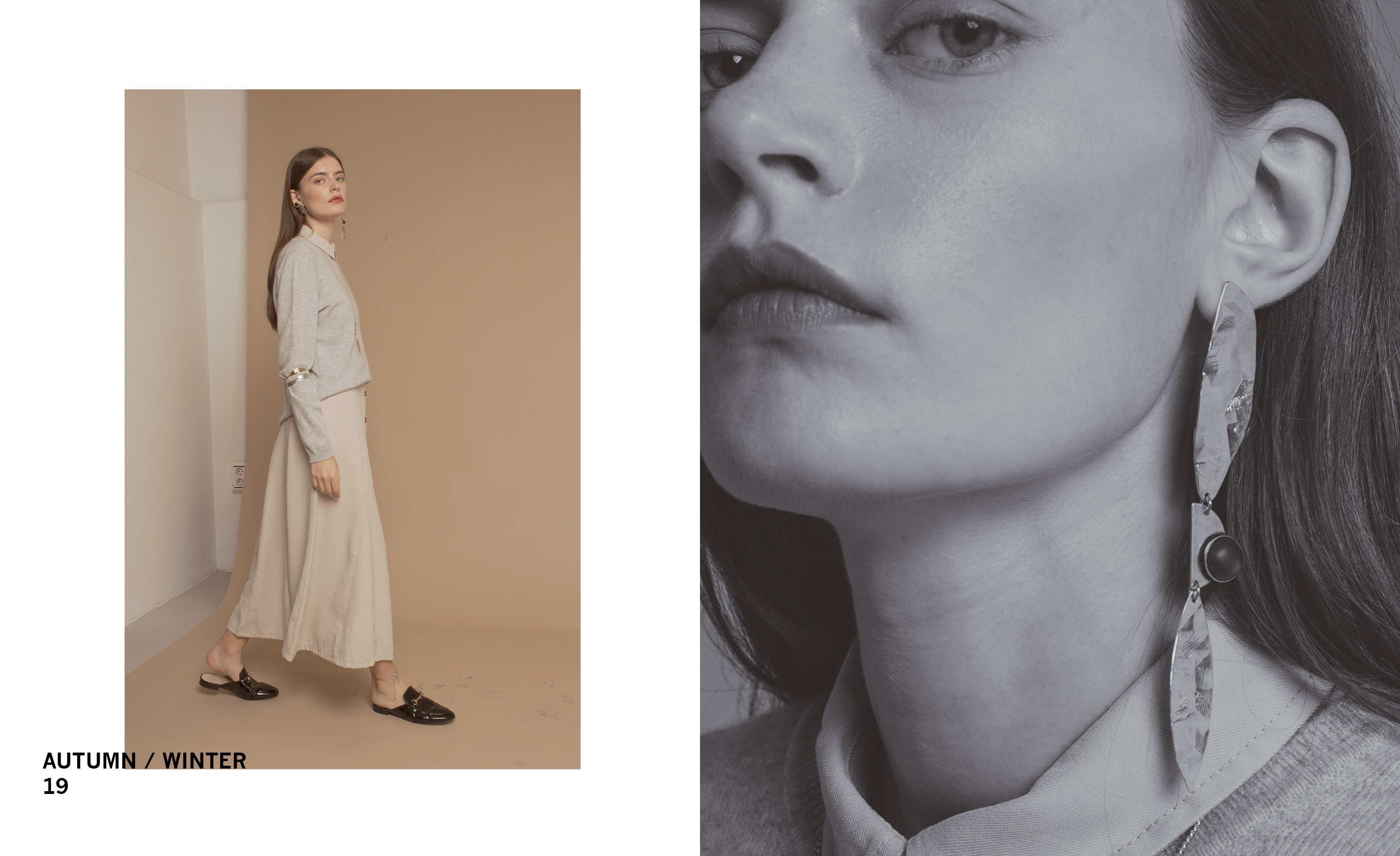 AW19 CAMPAIGN